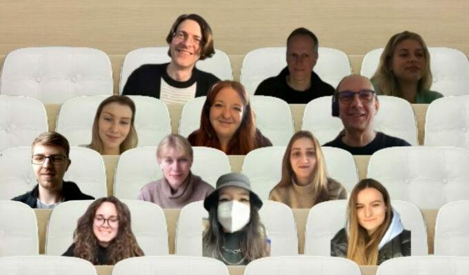 eBlocker 3: Crowdfunding lectures started